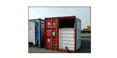 PPC - Flexitanks & Liquid Bulk Tanks for Shipping