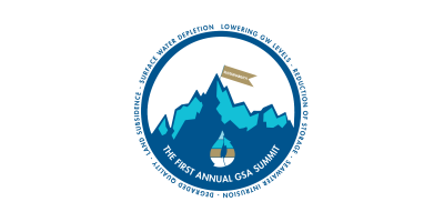 First Annual Groundwater Sustainability Agency Summit 2018
