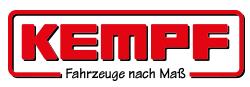 Fahrzeug KEMPF GmbH