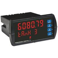 Model UA-PD6080 - Display for Ultrasonic Sensors