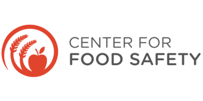 Center for Food Safety (CFS)