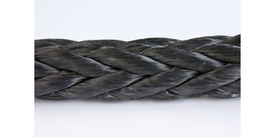 Model D12 DM20 - Low Creep Rope