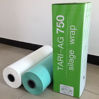 TARI-AG - Model SF750 - Silage Wrap