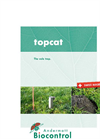 Topcat Trap- Brochure