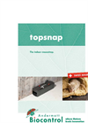 Topsnap Trap - Brochure