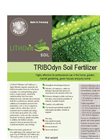 LITHOvit - Soil Fertilizer - Brochure
