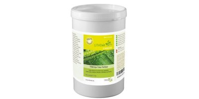 LITHOvit STANDARD - Foliar Fertilizer