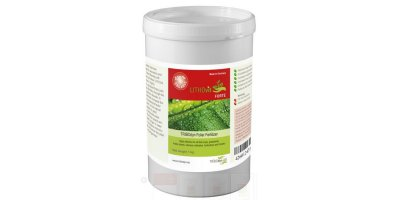LITHOvit FORTE - Foliar Fertilizer