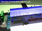 Tetronics General Plant Walk-through Video