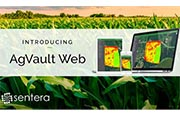 Sentera Dramatically Increases Accessibility of Crop Health Data