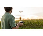Selecting a Precision Ag Crop Scouting Solution: Use Near Real Time Data On and Off the Field