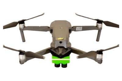 Sentera Announces Mavic 2 Pro Double 4K Upgrade