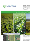Sentera AgVault™ - Version 2.0 - Agricultural Drone Data Software - Datasheet