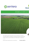 Sentera - Model 4K - Fully Customizable Twin-Imager Sensor Brochure
