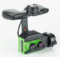Sentera - Model 4K - Double Lock & Go Sensor