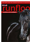 Runfloor Equestrian Soil Consolidation - Catalogue