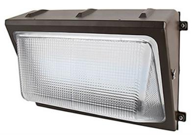 Forest Lighting - Model 50W & 80W - LED Wall Pack