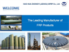 GRP pipe catalogue