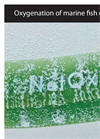 NetOx Net - Oxygen Diffusers for Intensive Marine Aquaculture Brochure
