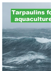 Tarpaulins for Parasite Treatment Brochure