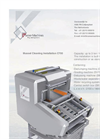Brazed Plate Heat Exchangers- Brochure