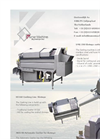 SMG - Model 190 - Shrimps Sorting Machine Brochure