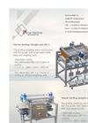 Sorting Weighing Unit Brochure