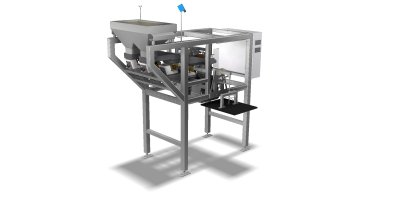 Full Automatic Weighing Packing Machine