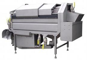SMG - Model SMG190 - Sorting Machine for Shrimps