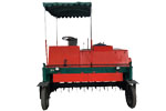 Self Propelled Wheel Type - Compost Windrow Turner for Sale