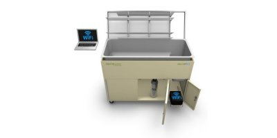 Algae Lab - Model 250 - Photosynthetic Programmable Algae Reactor