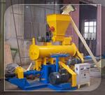 FANWAY - 1-1.2 T/H Fish Feed Production Line