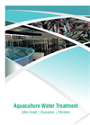 Aquaculture - Catalogue