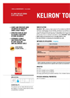 KELIRON TOP - Iron Chelates Brochure