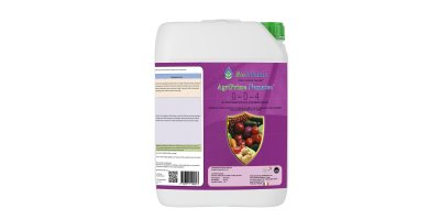 AgriPrime Nematec - Laminaria Species of Brown Algae