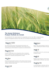 AUDIT - Model 4:1 - Herbicide- Brochure