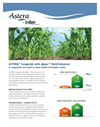Airone - Model WG - Fungicides Mixtures Brochure