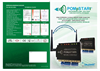 Pompstart - Model GSM - Water Tank Automatic Filling Systems Brochure