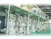100T D Automatic Rice Mill Production Line Working Process