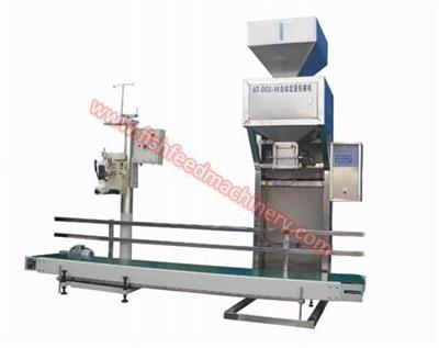 FANWAY - Model FY-DCS1 - Fish Feed Pellet Packaging Machine