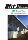 Green Vent Air Handling Units Brochure