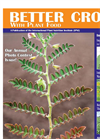 Better Crops With Plant Food Brochure