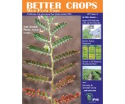 Better Crops with Plant Food