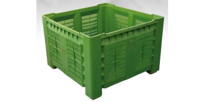 EuroPlast - Model CTT - Transport and Storage Box of Fruit and Vegetables