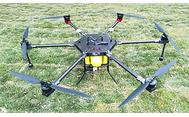 Joyance - Model JT15L-606 - 15L Fumigation Drone