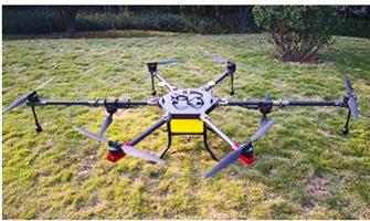 Joyance - Model JT15L-608 Pro - 15L Agriculture Spraying Drone