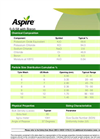 Aspire - Micronutrient Enhanced Potash Fertilizer Brochure