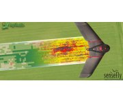 Agribotix partners with senseFly to offer agricultural clients a professional-grade, end-to-end drone & data processing solution