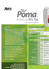 Póma - Foliar Nutrient (0-0-0 With 6% Ca) - Datasheet