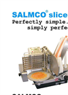 SALMCO - Model SM 3027 - Cold Slicer Brochure